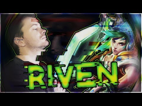 VRACÍM SE K RIVEN? - League of Legends thumbnail