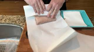 How To: Defrost y๐ur Fish at Home