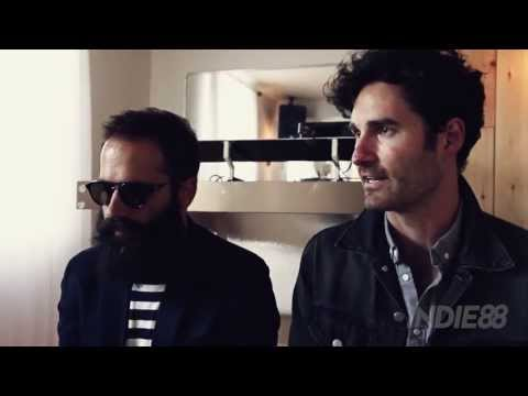Interview: Capital Cities