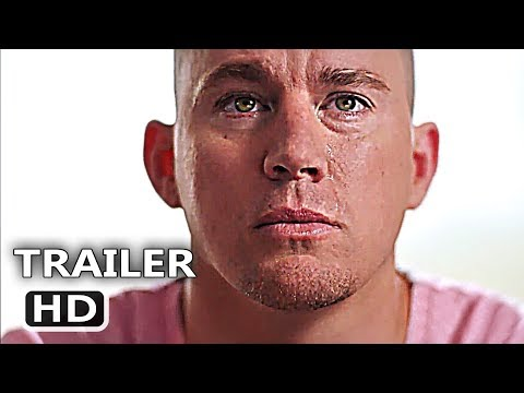 COMRADE DETECTIVE Official Trailer (2017) Channing Tatum, Joseph Gordon-Levitt TV Show HD