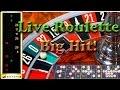 Live Online Roulette #10 - Revenge! Hugh High Stakes Hits!