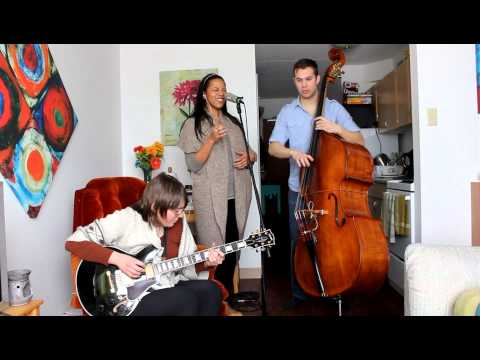 SoulStation | But Not For Me (Live from Joanna's Kitchen)