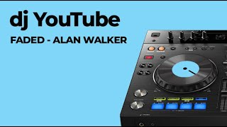 Download dj YouTube - Mix with computer keyboard (Faded/Alan Walker)