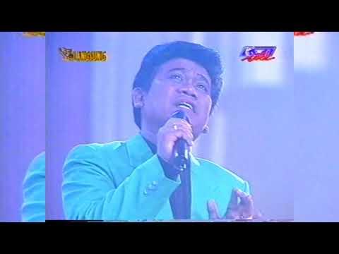 Eddy Silitonga - Tangis dan Cinta ( Re-upload HD )
