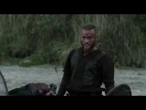 Vikings season 1 trailer