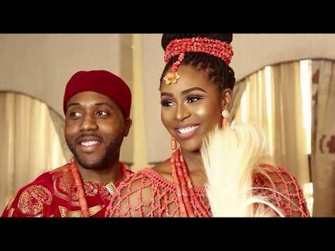 Igbo Traditional Wedding- Uchechi & Amobi