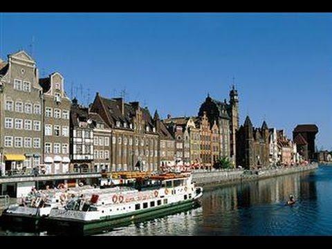 Poland holiday destinations - Poland nature & cities