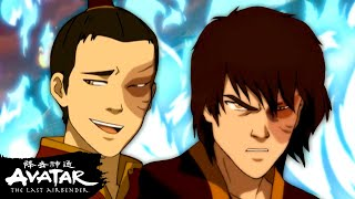Zuko's Journey Through the Years | Avatar