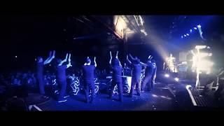LES TAMBOURS DU BRONX - Concert à La Forge - 2014