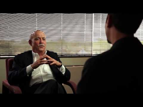 "Jeremy Rifkin speaks to ""Living Energy"" about the Third Industrial Revolution"