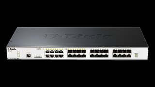 How to Create Vlan D-link L2 Switch I Dlink switch configuration and IP Change