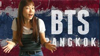 バンコクのBTSスカイトレインの乗り方! ~How to take BTS in Bangkok~
