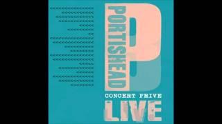 Portishead - Nylon Smile