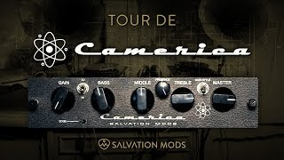 Tour de Camerica | Salvation Mods