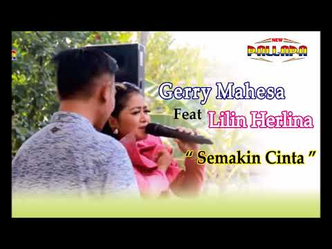 Gerry Feat Lilin Herlina - Semakin Cinta New Pallapa