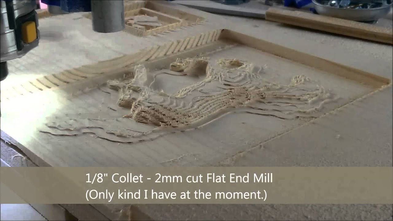 Cnc Wood Horse | Wooden Thing