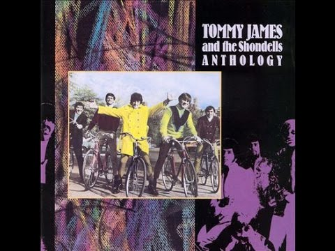 Tommy James & The Shondells- Mirage- Lyrics