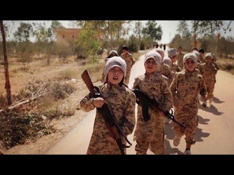 البغدادي يخطط لإعادة بناء داعش بالأطفال