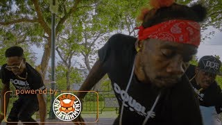 Hannibal Smith - Double Dutch [Official Music Video HD]