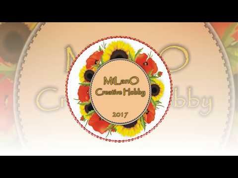 MiLANO Creative HobbY - Intro