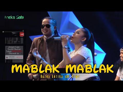 MABLAK MABLAK - RATNA ANTIKA ft DEMY YOKER [OFFICIAL MUSIC VIDEO]