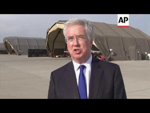 UK shuts down probe into Iraq War abuse claims