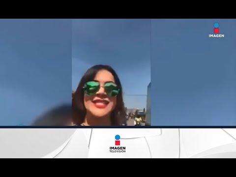 #LadySale | La nueva Lady de México | Qué importa