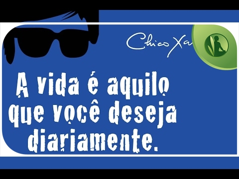 Reflection Phrases And Optimism Chico Xavier Portuguese