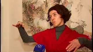 Ирина Душацкая: Ну не нравится мне изображать мужчин! Архив КМ