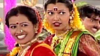Mazha Ganapati Nachat Aala Parvatichya Bala Marathi Ganapati Song
