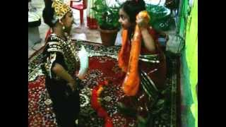 EuroKids Ramlila - Sita Haran