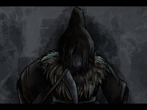 Dark Souls 2 - Nahr Alma Hood (LOCATION)