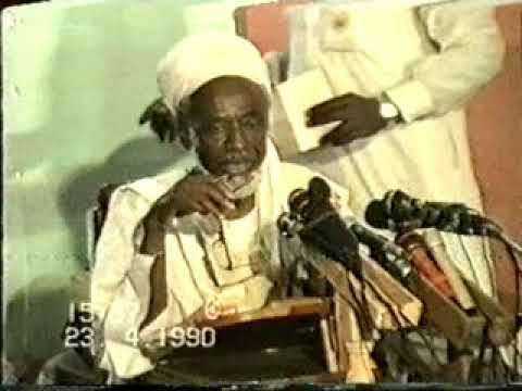 Download Shek abubakar gumi tafsir 1990
