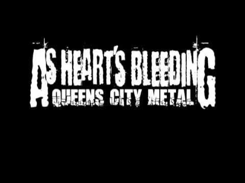 As Heart's Bleeding - Scars Will Never Bleed Again [FULL Album]