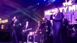 "Mighty Mighty Bosstones ""Little Bit Ugly"" w/ The Pietasters"