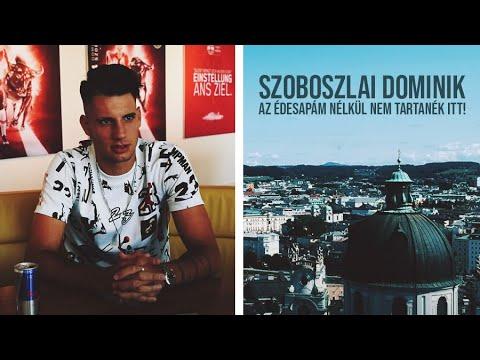 Szoboszlai Dominik: Az édesapám nélkül nem tartanék itt! thumbnail