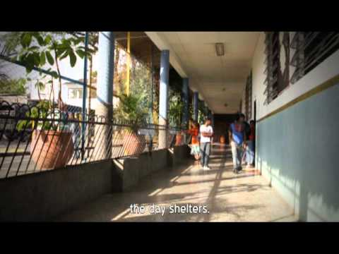 Limmat Foundation Program Street Chlidren Colombia [English subtitles]