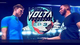 VOLTA MODO HISTORIA | EPISODIO 3 | DjMaRiiO