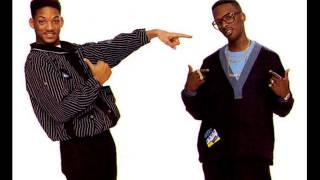 Watch Dj Jazzy Jeff  The Fresh Prince Here We Go Again video