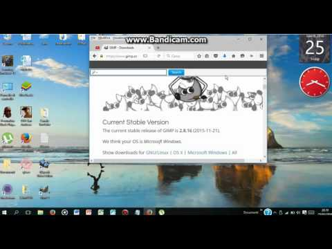 GIMP 2.8 ITALIANO SCARICARE