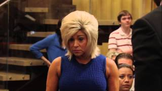 EXCLUSIVE Long Island Medium Theresa Caputo