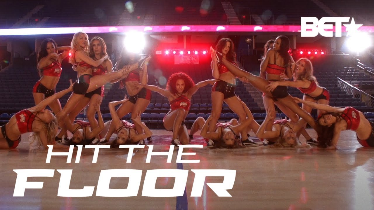 Download Hit The Floor Season 1 FULL Episode 1 - Pilot