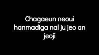 Download Lagu [Davichi] - Don`t Say Goodbye [Romanized] s♥