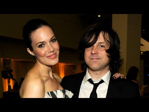 Multiple Women, Including Ex-Wife Mandy Moore, Accuse Ryan Adams of Abuse in Exposé
