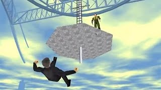 10 Greatest End Levels In Video Game History