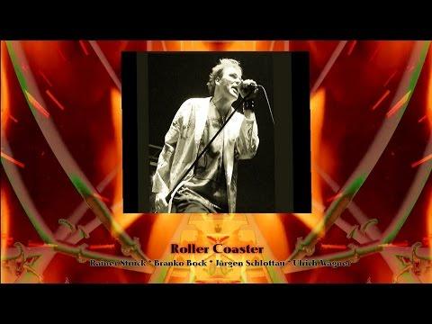 ROLLER COASTER ROCK by Branko Bock & Rainer Struck feat. J. Schlottau drums & U. Wagner guitars