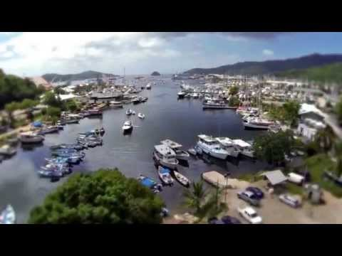 Trinidad and Tobago Yachting Sector