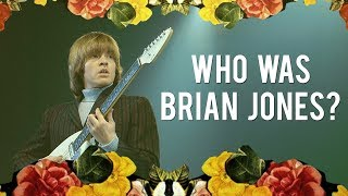 Who was Brian Jones? | Vinyl Rewind Special