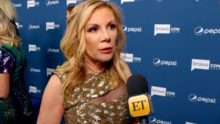 How Ramona Singer REALLY Feels About Bethenny Frankel Leaving 'RHONY' (Exclusive)