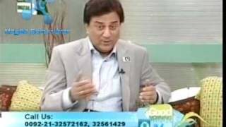 Naeem Bokhari Interview on Ary Morning Show Part 3